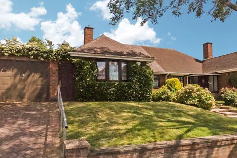 3 bedroom semi-detached bungalow for sale - Plants Brook Road, Walmley