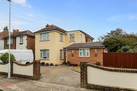 3 bedroom detached house for sale - St. Wilfreds Road, Worthing BN14 8BA