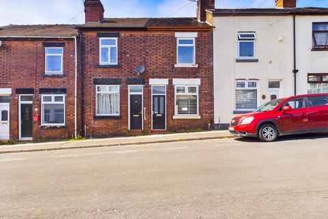 2 bedroom terraced house for sale - Broadhurst Street, Burslem, Stoke-on-Trent, ST6