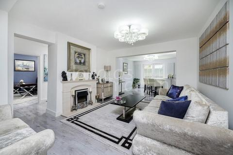 4 bedroom ground floor flat for sale - Barford Close, London NW4