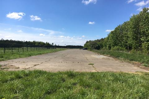 Land to rent - Broxted Estate, Stradishall, Newmarket