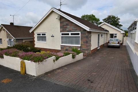 3 bedroom detached bungalow for sale - Ash Park, Kilgetty