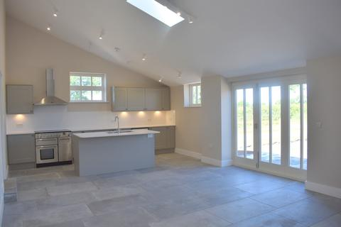 3 bedroom barn conversion to rent - Blackberry Cottage