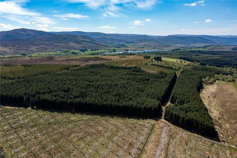 Land for sale - Balnabeeran Forest, Torness, Inverness-Shire