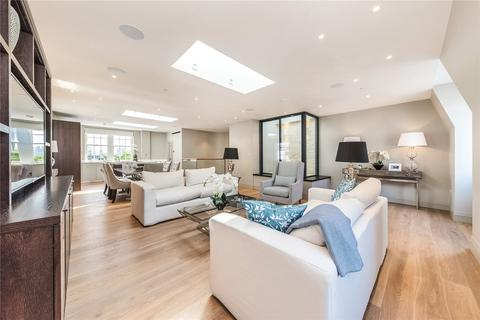 3 bedroom penthouse to rent - Strand Chambers, Strand, WC2R