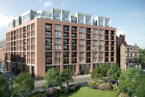 3 bedroom apartment for sale - Brigade Court, Southwark, SE1