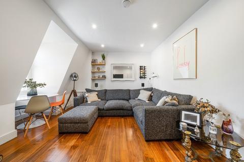 2 bedroom apartment for sale - Birnam Road, Finsbury Park N4