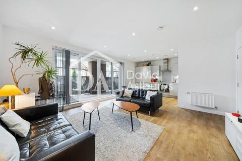 2 bedroom apartment to rent - Pellerin Road, Stoke Newington, London