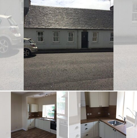 2 bedroom terraced house to rent - Kings Cottage, South Street, Houston, Johnstone, PA6