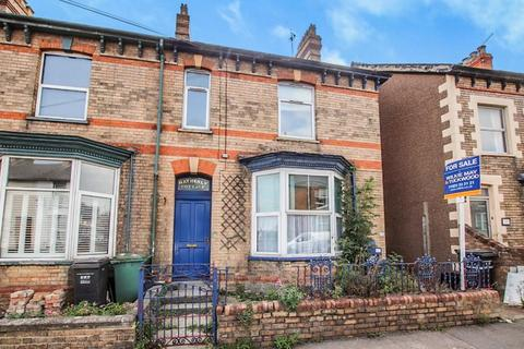 2 bedroom apartment for sale - Greenway Road, Taunton TA2