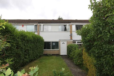 3 bedroom semi-detached house to rent - Arderne Drive, Birmingham