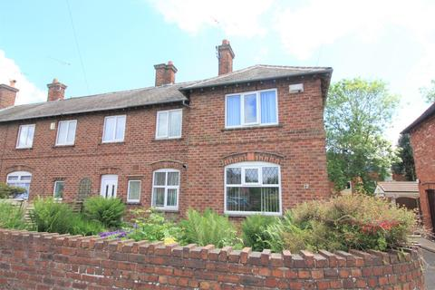 3 bedroom end of terrace house to rent - Westward Road, Chester