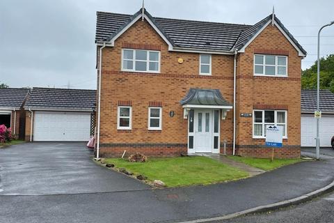 4 bedroom detached house to rent - Golwg Y Waun, Birchgrove, Swansea