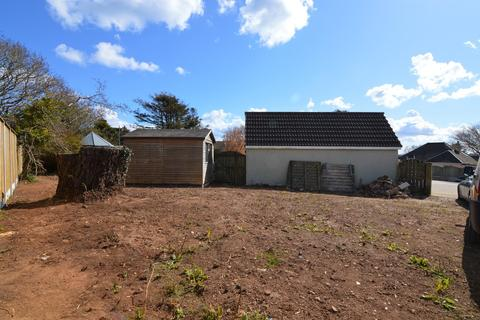 Land for sale - Building Plot, Falmouth