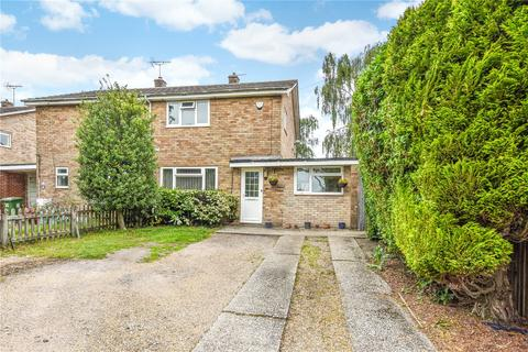 3 bedroom semi-detached house for sale - Durford Road, Petersfield