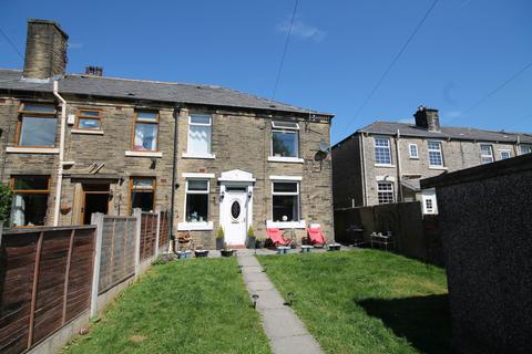 2 bedroom end of terrace house for sale - Franklyn Terrace, Littleborough
