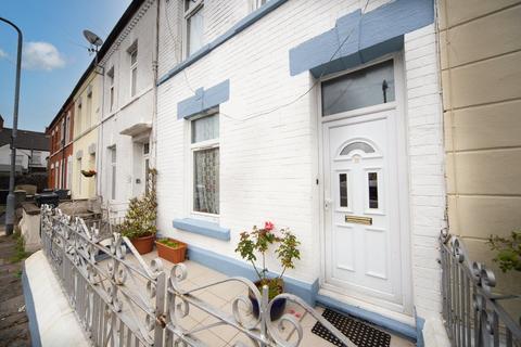3 bedroom terraced house for sale - Talworth Street, Roath, Cardiff