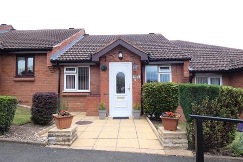 2 bedroom terraced bungalow for sale - Gorstie Croft, Great Barr, Birmingham