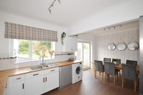 4 bedroom detached house for sale - Naseby Road, Bournemouth