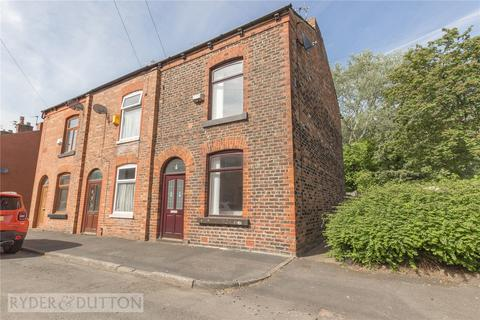 2 bedroom end of terrace house for sale - Brown Street, Failsworth, Manchester, Greater Manchester, M35