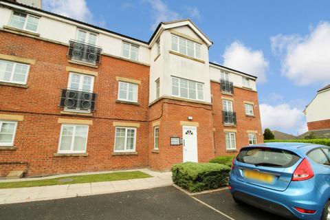 2 bedroom apartment for sale - Stamfordham Court, Ashington