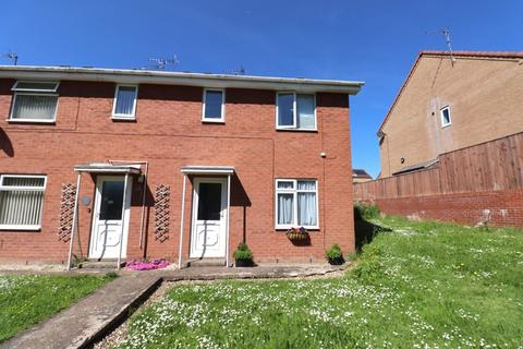 2 bedroom end of terrace house for sale - Seathorne Walk, Bridlington