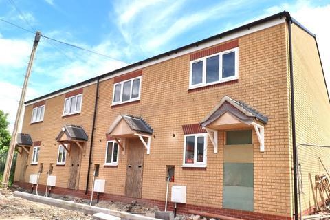 2 bedroom terraced house for sale - Olivers Lane, Bridlington