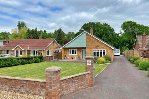 3 bedroom detached bungalow for sale - Stone Road, Toftwood