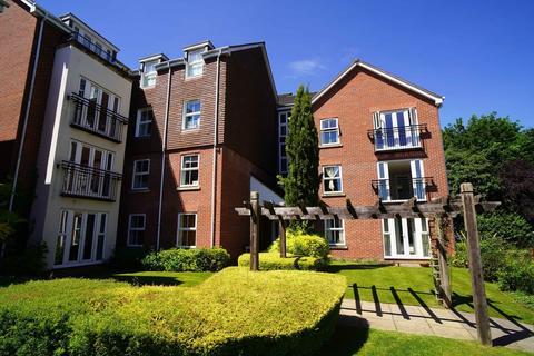 2 bedroom apartment to rent - Birch Meadow Close, Warwick