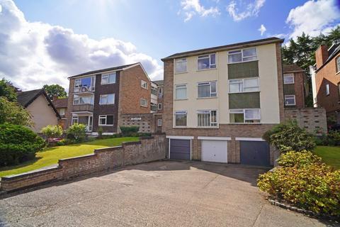 2 bedroom apartment to rent - Leam Terrace, Leamington Spa