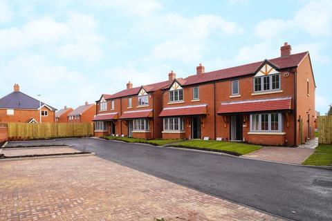 3 bedroom detached house for sale - New Street, Tiddington