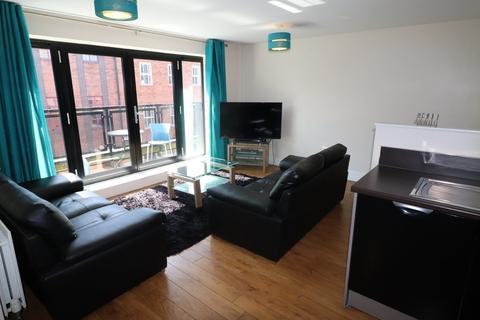 2 bedroom apartment to rent - Clement Street, Birmingham