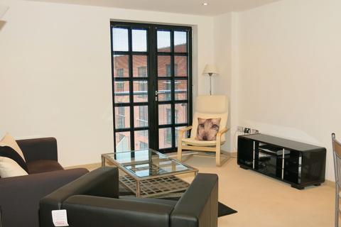 1 bedroom apartment to rent - St. Pauls Square, Birmingham