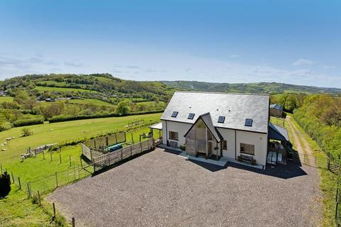 4 bedroom detached house for sale - Doddiscombsleigh, Exeter