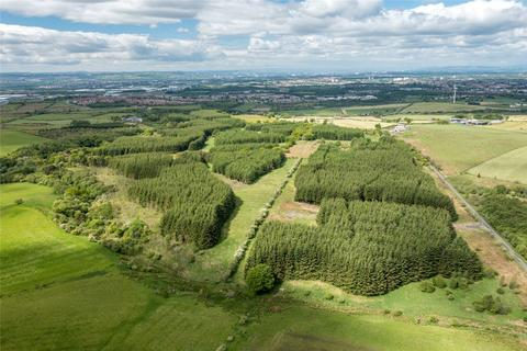 Land for sale - Wester Dunsyston Forest, Chapelhall, Airdrie, ML6