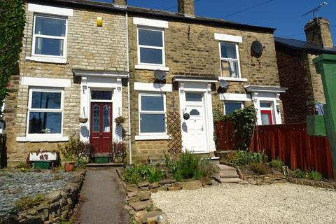 3 bedroom terraced house to rent - Industry Street, Sheffield, S6 2WX