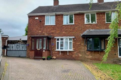 3 bedroom semi-detached house for sale - High Meadow, Cannock Wood
