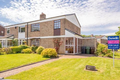 3 bedroom semi-detached house for sale - Bilberry Drive, Rubery, Birmingham