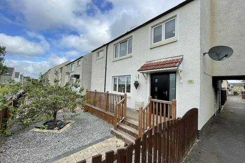 4 bedroom end of terrace house to rent - Earn Court, Grangemouth