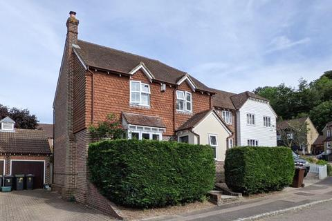 4 bedroom detached house for sale - Brindles Field, Tonbridge, TN9 2YR