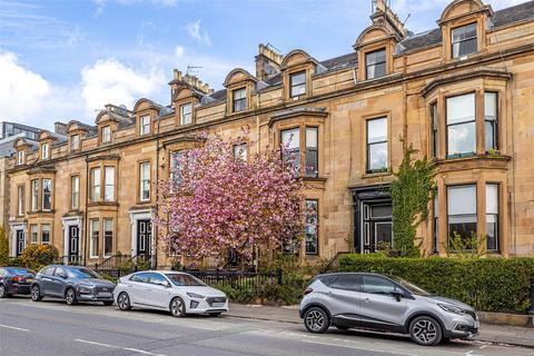 3 bedroom apartment for sale - Lower Duplex, Highburgh Road, Downahill, Glasgow