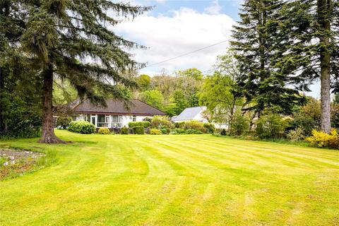 5 bedroom detached house for sale - Ulluva, 2 Powies Path, Mid Calder, Livingston