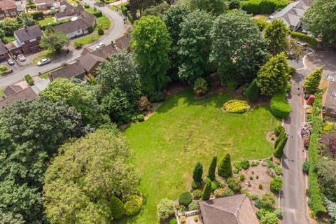 Plot for sale - Building Plot, Elmsdale, Wightwick