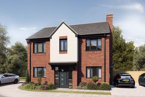 4 bedroom detached house for sale - Studley Gate, Studley Road, Redditch