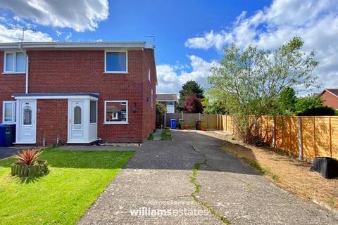 2 bedroom semi-detached house for sale - Lon Gwyndaf, Prestatyn