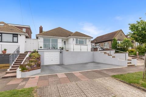 3 bedroom detached bungalow for sale - Warmdene Road, Brighton
