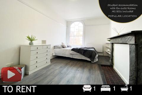 1 bedroom property to rent - Friar Lane, Leicester, LE1