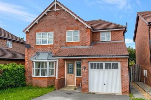 4 bedroom detached house for sale - Ffordd Parc Castell, Bodelwyddan