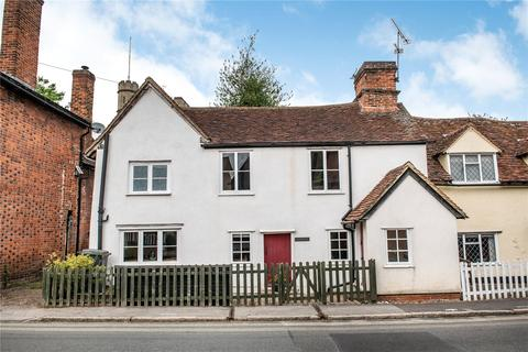 2 bedroom semi-detached house for sale - The Village, Great Waltham, Essex, CM3