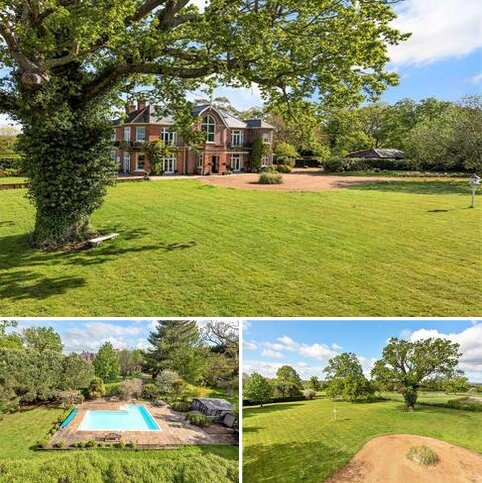 4 bedroom equestrian property for sale - Tedfold Stud, Billingshurst